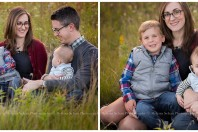 Outdoor Family Photo Session
